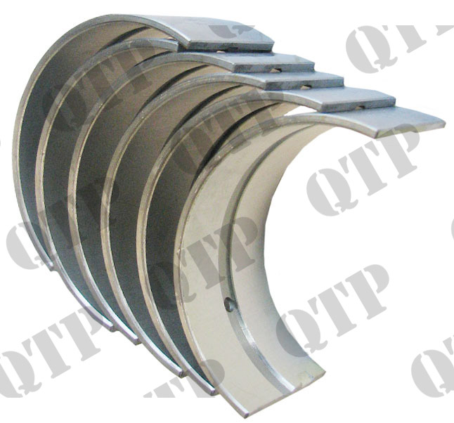 Big End Bearing 0.10 20D