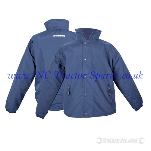 "Blouson Jacket XL 120cm (47"") (Silverline)"
