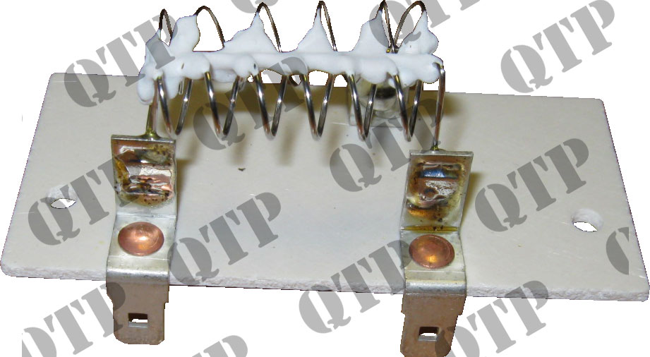 Blower Resistor Ford 40 60 TM TS
