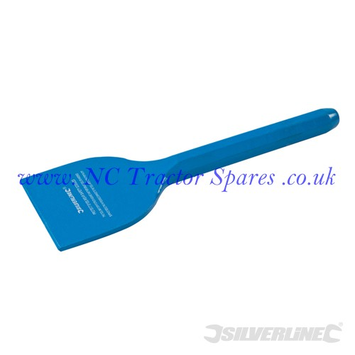 Bolster Chisel 75 x 220mm (Silverline)