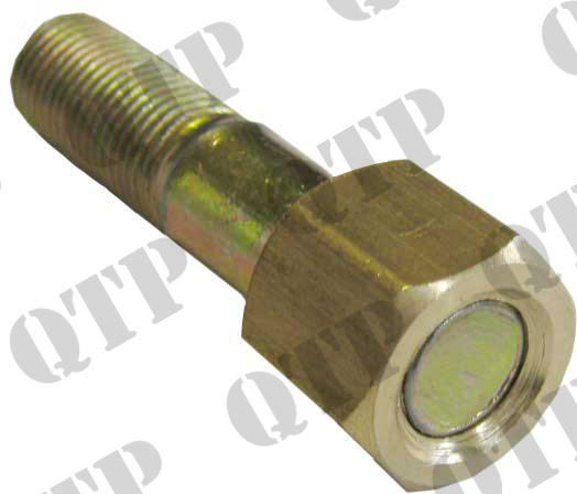 Bolt & Nut Assembly 3/8