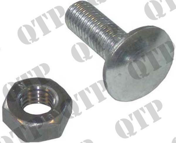 Bolt & Nut for 135 Footboard