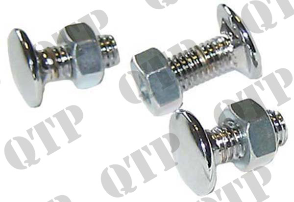 Bonnet Stud 35X - Each