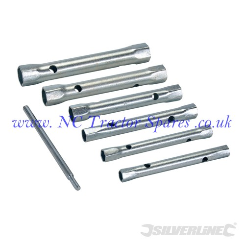 Box Spanners