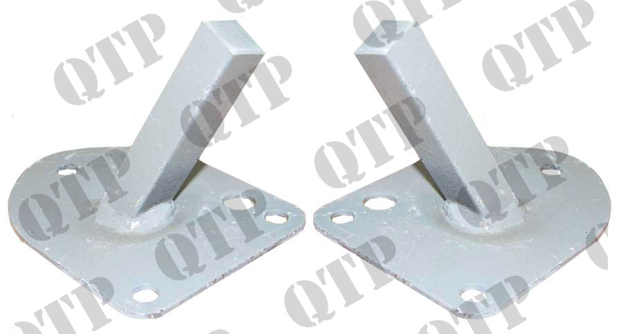 Bracket Major To Hold Rear Lamp - PAIR