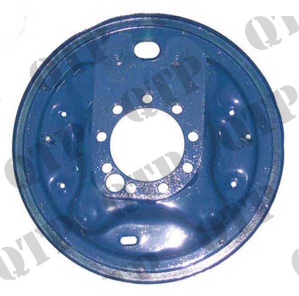 Brake Backing Plate Ford 2000 3000