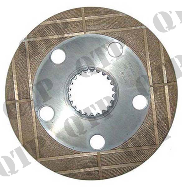 Brake Disc 7610 7840 TS  Bronze - Meritor