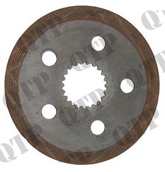 Brake Disc Ford 4000 4610 Bronze 6 Per Tractor