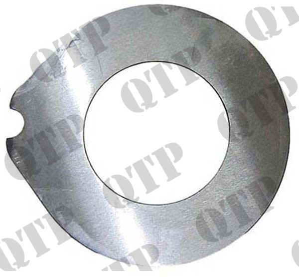 Brake Disc Ford 4000 4610 Steel
