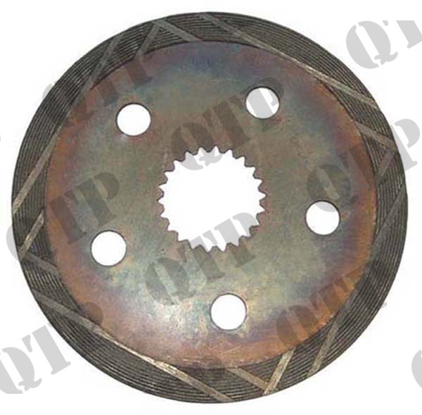 Brake Disc Ford 5000 7600 Bronze 8 per Tracto