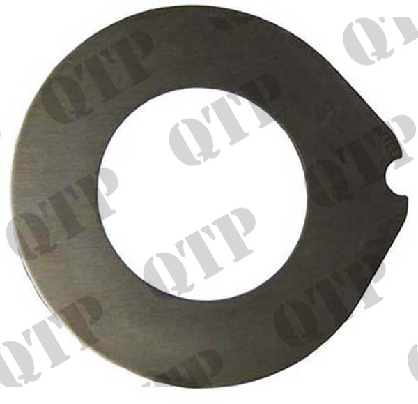 Brake Disc Ford 5000 7600 Steel 4 Per Tractor