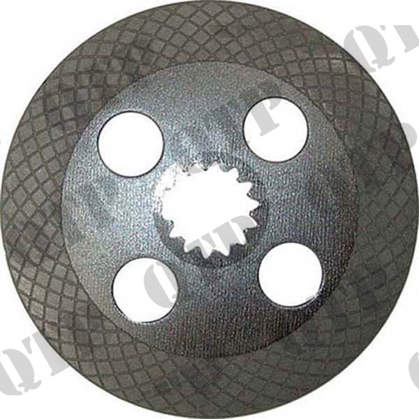 Brake Disc Ford 60 TM M Fiat F