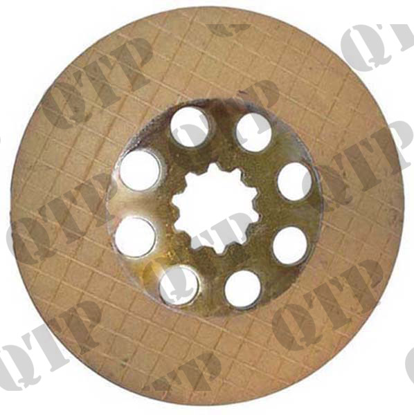 Brake Disc IHC 955 1055 956 1056 Friction