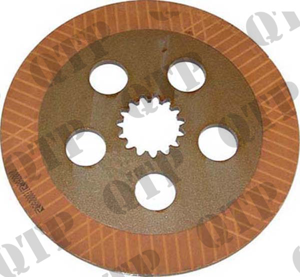 Brake Disc John Deere 30 40 50 Series