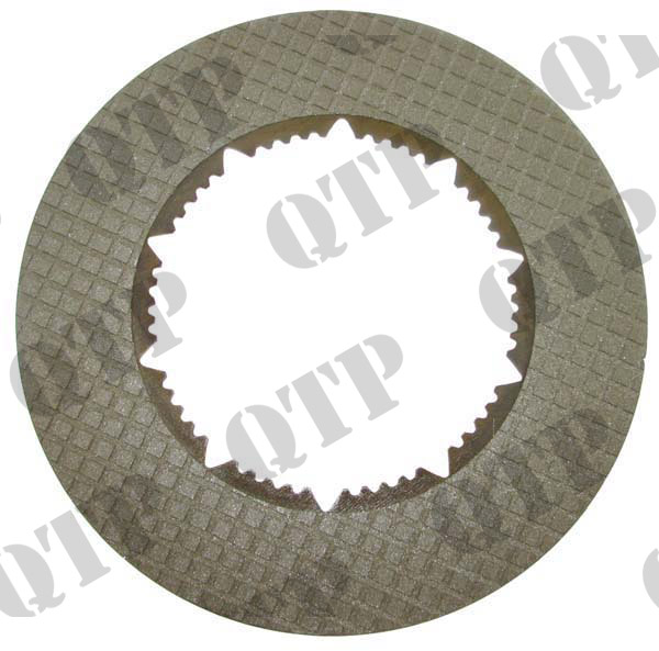 Brake Disc John Deere 6000 Traction Clutch