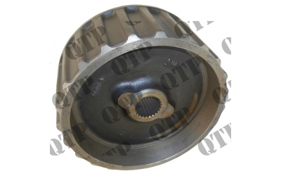 Brake Drum Deutz D8006 D7506 D10006 180mm