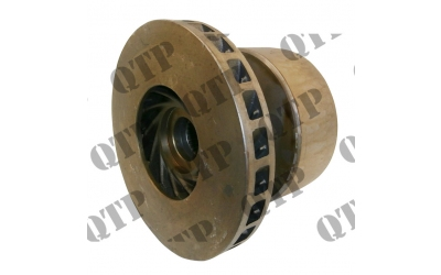 Brake Drum LH Deutz DX85 90 92 110 120 3.10