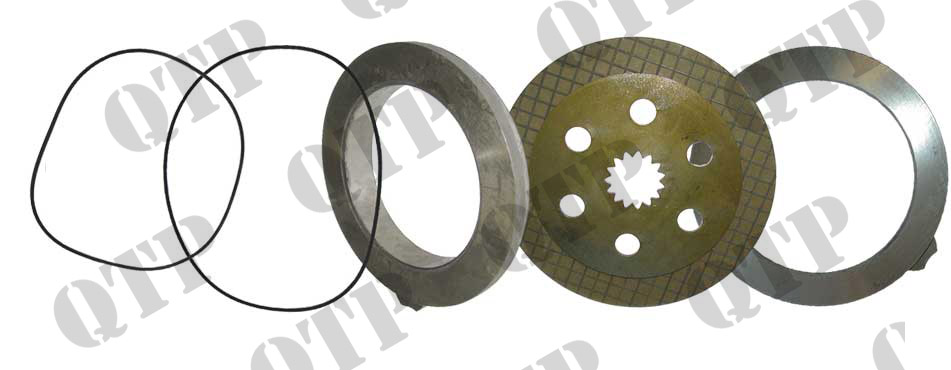 Brake Kit John Deere 6800 - 6920S One Side