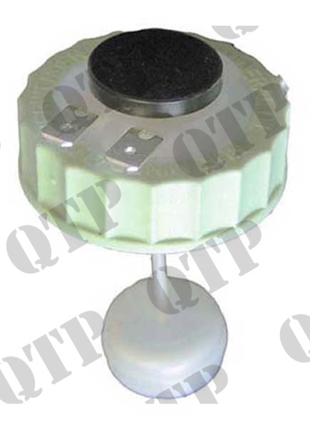 Brake Reservoir Cap Ford 40/M/TS With Switch