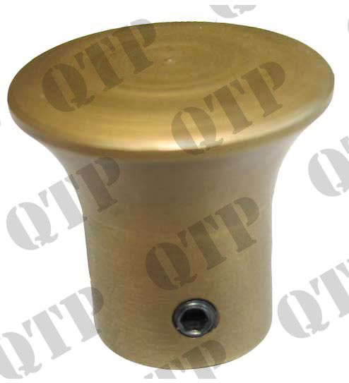 Brass Knob For Heater Switch 20D