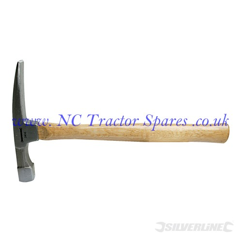 Brick Chipping Hammer 24oz (Silverline)
