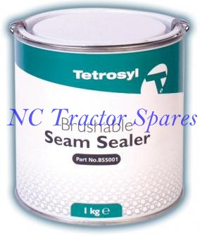 Brushable Seam Sealer 1 kg