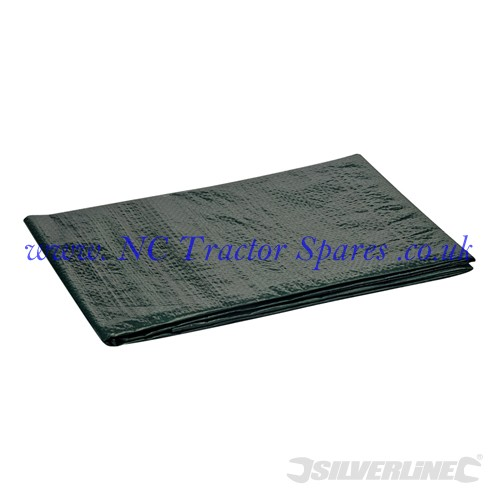 Car Boot Liner 1830 x 1220mm (Silverline)