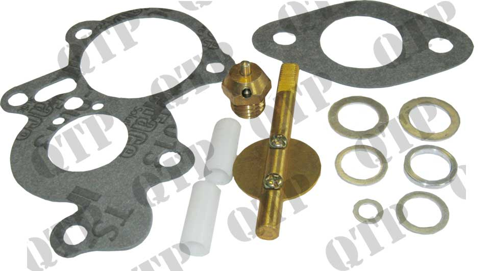 Carburettor Repair Kit Zenith Style