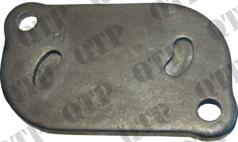 CAV Pump Cover Plate