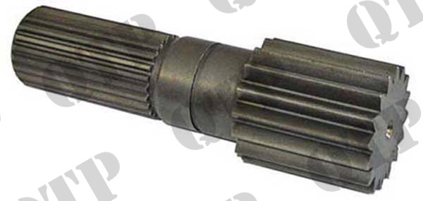 Central Pinion APL 2045