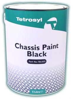 Chassis Paint