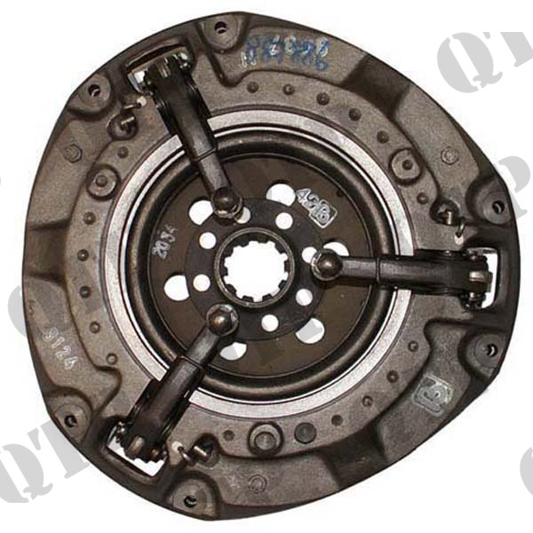 "Clutch Assembly 698 13"" No Step LUK"