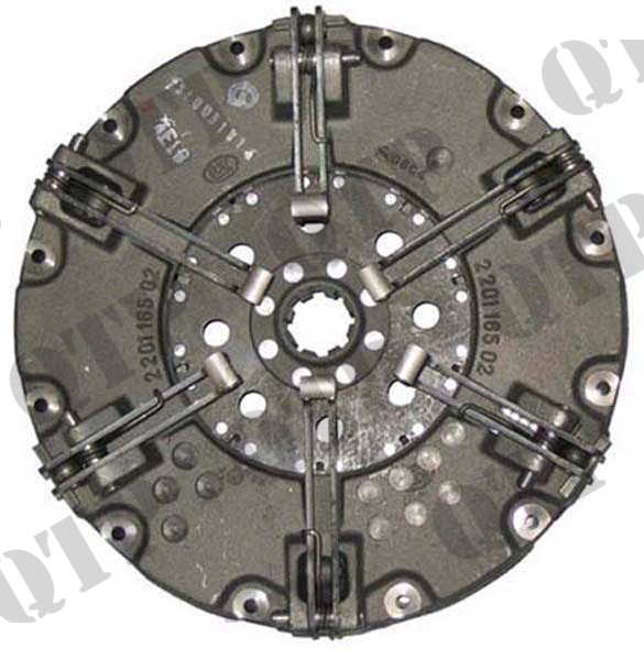 Clutch Assembly Deutz DX3.90SC/VC/5.10 12