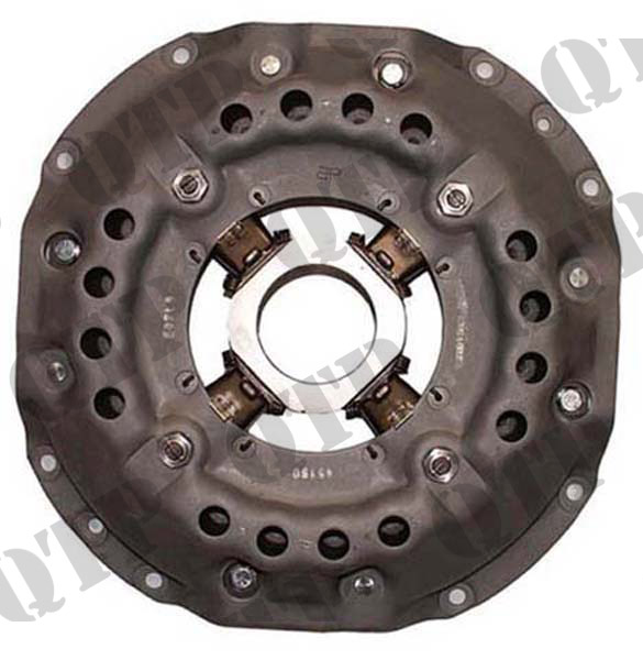 "Clutch Assembly Ford 13"" Single"