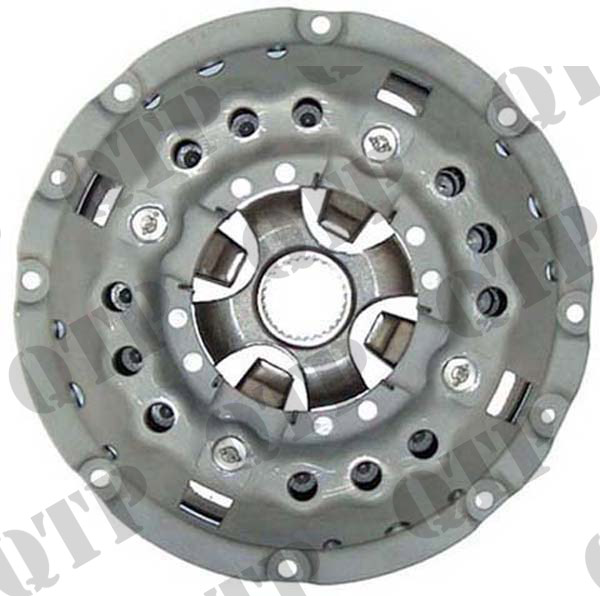 Clutch Assembly Ford