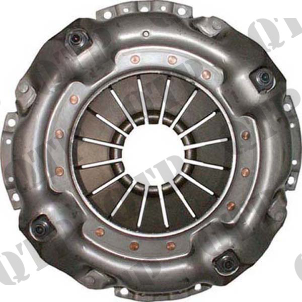 "Clutch Assembly Ford 7840 13"", Single"