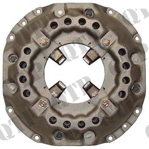 "Clutch Assembly Ford 8210 13"" Single"