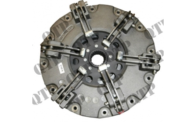 Clutch Assembly IHC 845XL 845 743 743XL 644