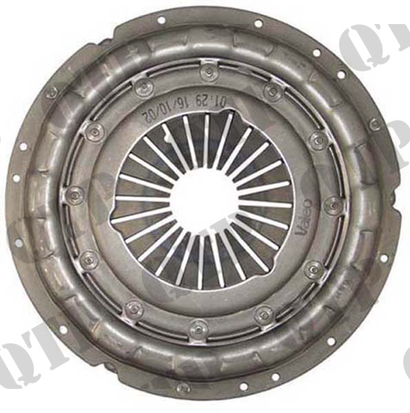 Clutch Assembly Same Tiger 14