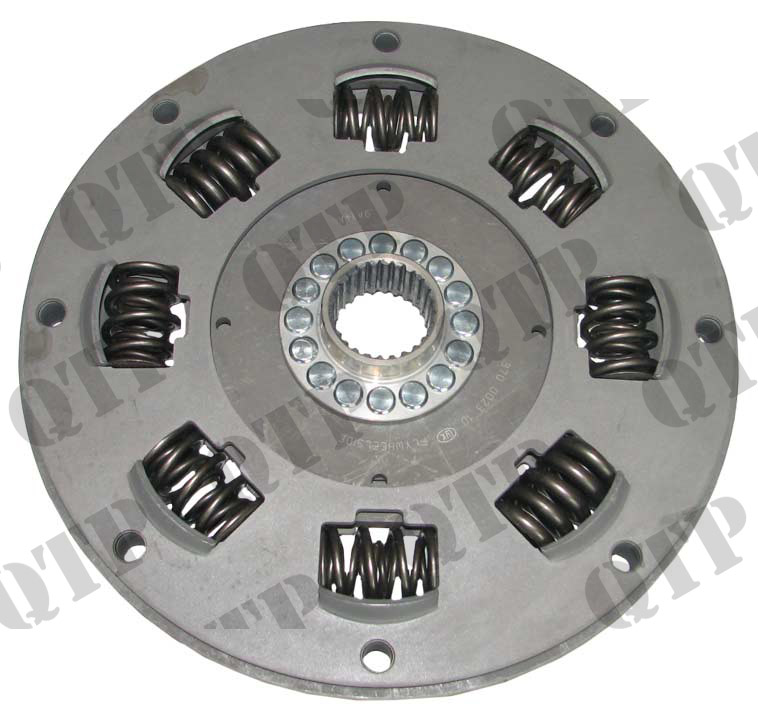 Clutch Damper 5455 5460 6235 6245