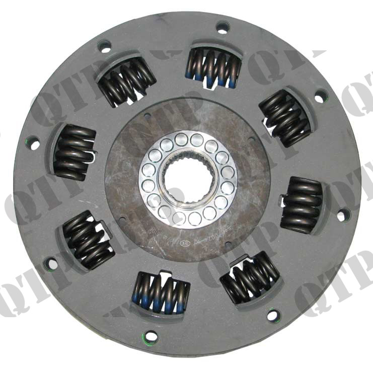 Clutch Damper 6170 6180 6190 6260