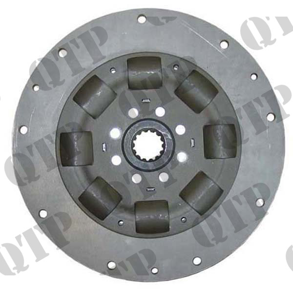 Clutch Damper Ford 8160 - 8560 Range Command