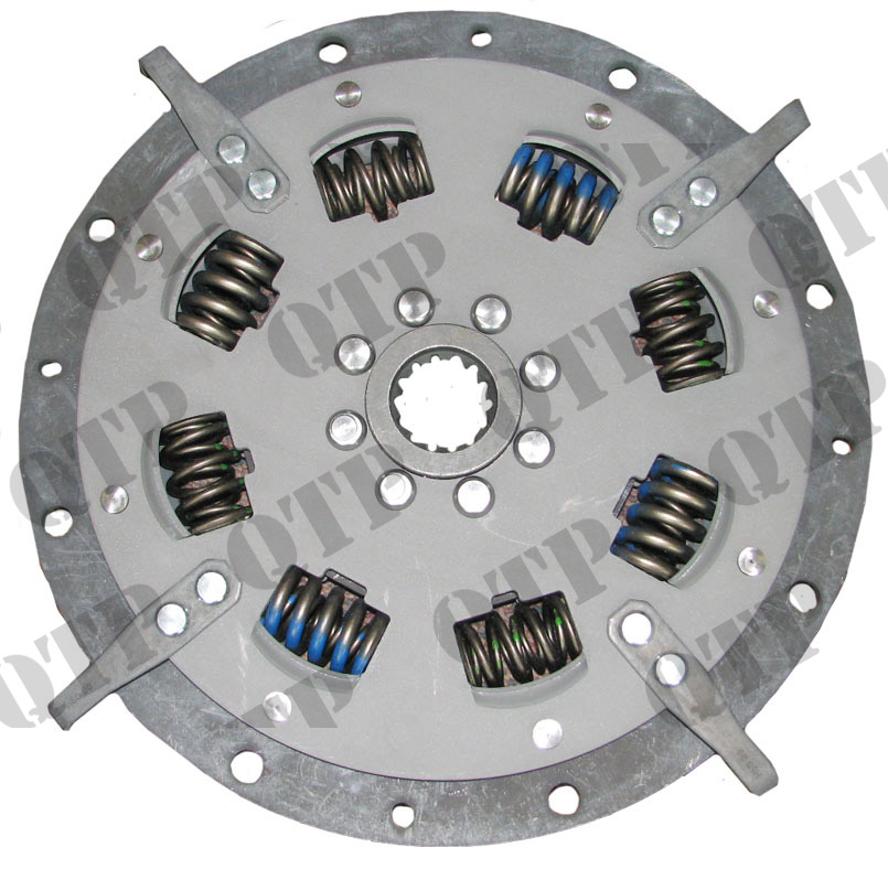 Clutch Damper Ford TM 130 - 155
