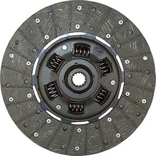 Clutch Disc Ford 2000 3000 4000
