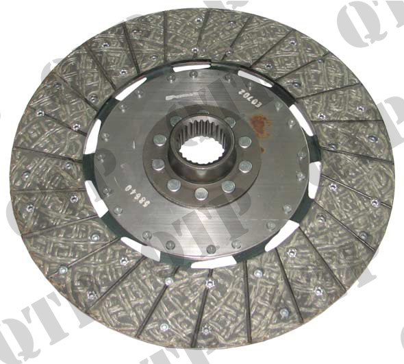 Clutch Disc Ford
