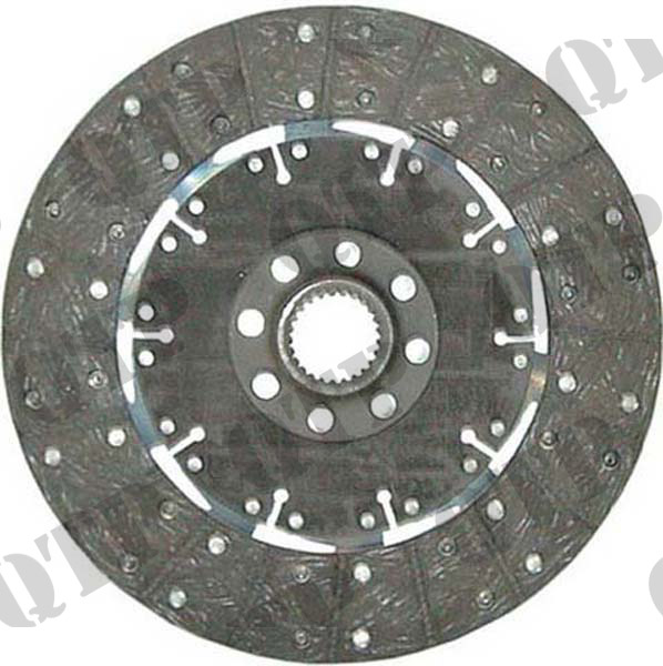 Clutch Disc Ford 5000 6600 12