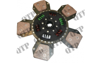 Clutch Disc IHC 845XL 845 743 743XL 644 744