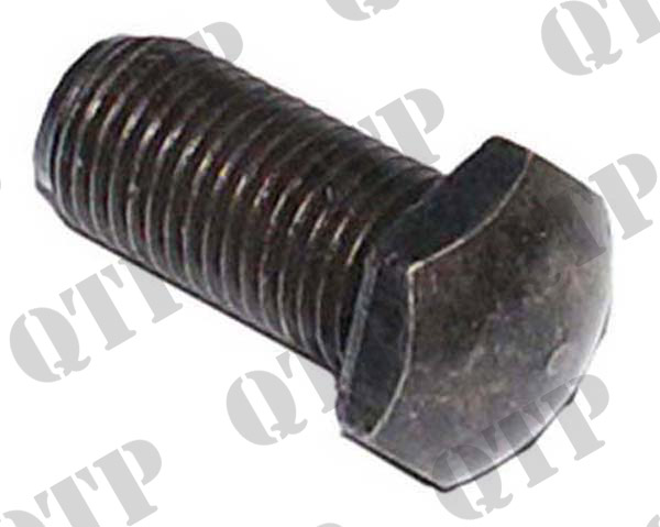 "Clutch Finger Adj. Screw (3/8"" UNF X 20mm)"
