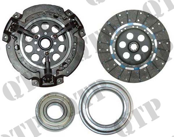 Clutch Kit 100 200 500 600 Split Torque 12