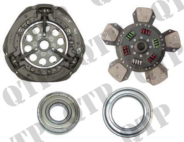 "Clutch Kit 300 4245 - 4270 13"" Cable Type LUK."